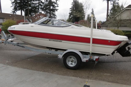Stingray 188LE for sale in United States of America for $24,750 (£20,203)