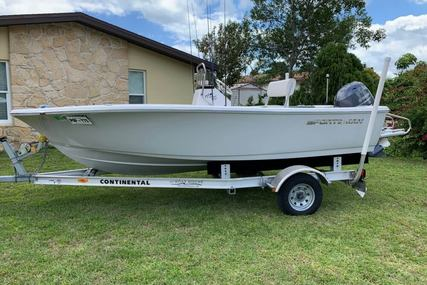 Sportsman 17 Island Reef for sale in United States of America for $23,500 (£19,342)