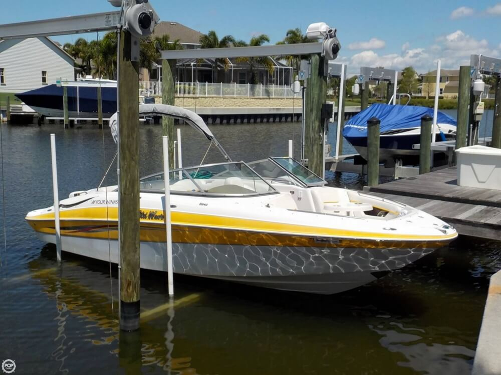 Four Winns 240 Horizon for sale in United States of America for $25,700
