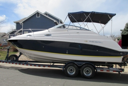 Regal 2665 Commodore for sale in United States of America for $53,900 (£42,406)