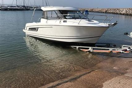 Jeanneau Merry Fisher 755 for sale in United Kingdom for £45,000