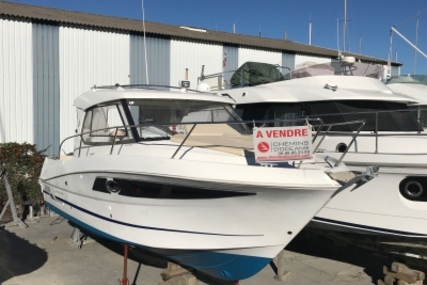 Beneteau Antares 8.80 for sale in France for €69,000 (£59,602)
