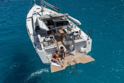 Beneteau Sense 51 for sale in France for €387,000 (£334,289)
