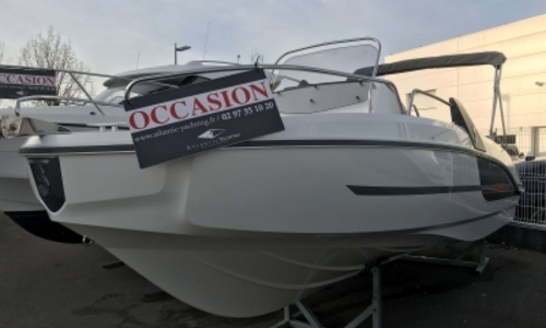Image of Beneteau Flyer 6.6 Spacedeck for sale in France for €34,900 (£30,248) LORIENT, France