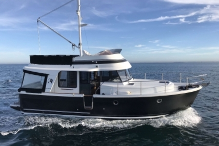 Beneteau Swift Trawler 34 for sale in France for €239,000 (£210,678)