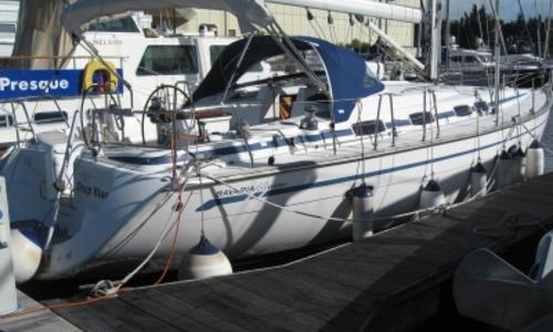 Image of Bavaria Yachts 46 Cruiser for sale in United Kingdom for £119,000 GILLINGHAM, United Kingdom