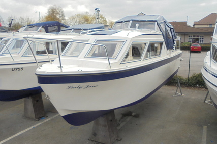 Viking Yachts 26 Centre cockpit 'Lady Jane' for sale in United Kingdom for £14,995