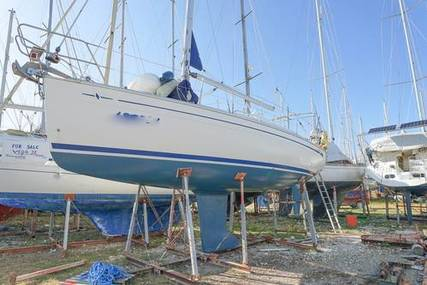 Bavaria Yachts 30 Cruiser for sale in Greece for €25,000 (£21,609)