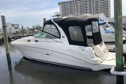 Sea Ray 300 Sundancer for sale in United States of America for $80,000 (£62,082)