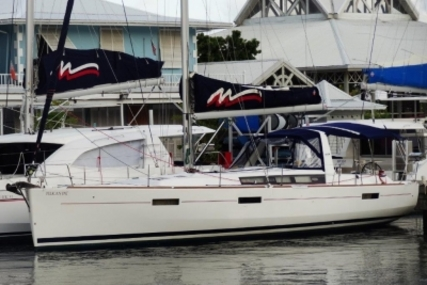 Beneteau Oceanis 45 for sale in Trinidad and Tobago for $219,000 (£178,361)