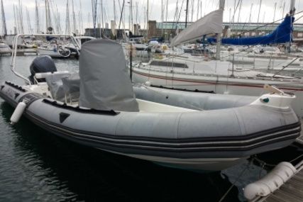 Zodiac 20 PRO MAN for sale in France for €38,000 (£32,824)