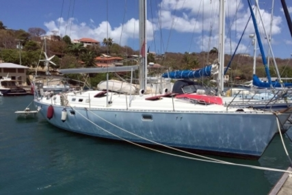 Beneteau Oceanis 510 for sale in São Tomé and Príncipe for $120,000 (£94,392)