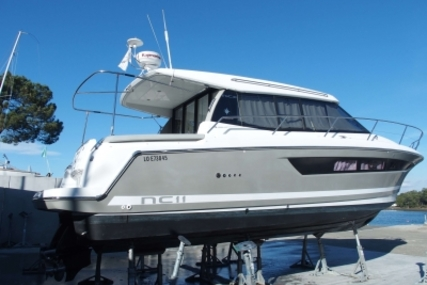 Jeanneau NC 11 for sale in France for €159,000 (£139,278)