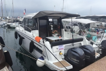 Jeanneau Merry Fisher 895 for sale in France for €104,000 (£91,896)