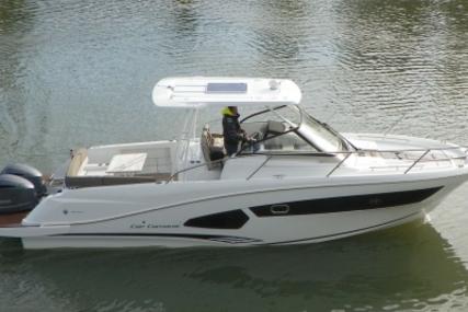 Jeanneau Cap Camarat 10.5 WA for sale in France for €135,000 (£118,255)