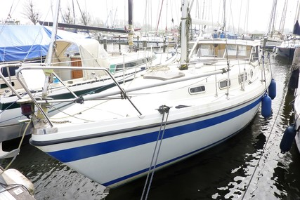 LM 28 for sale in Netherlands for €22,000 (£19,617)