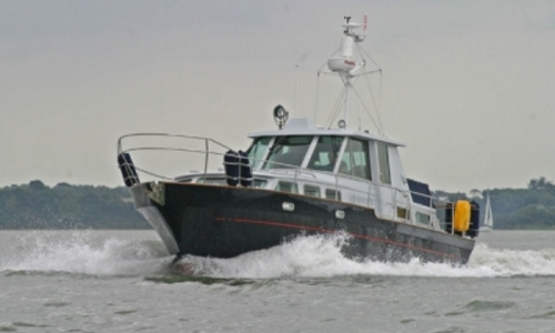 Image of Ranger 36 for sale in United Kingdom for £89,950 LEVINGTON, United Kingdom