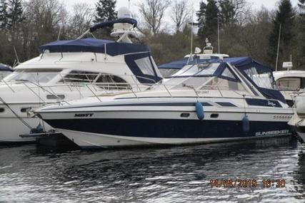 Sunseeker San Remo 33 for sale in United Kingdom for £26,995