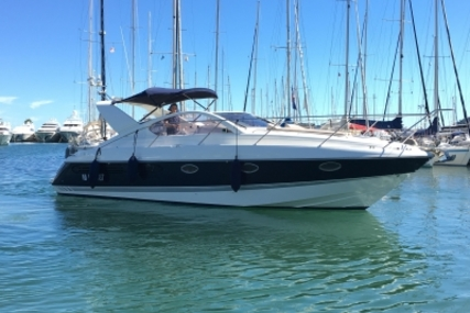 Fairline Targa 34 for sale in France for €85,000 (£73,423)