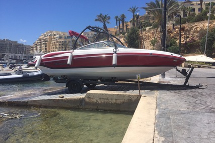 Bryant Bowrider 233 for sale in Malta for €19,500 (£16,855)