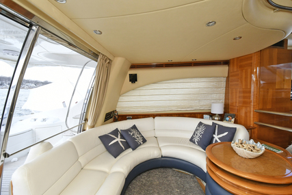 Azimut Yachts 55 Flybridge for sale in United States of America for $485,000 (£381,098)