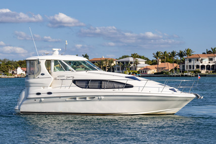 Sea Ray 390 for sale in United States of America for $169,500 (£133,328)