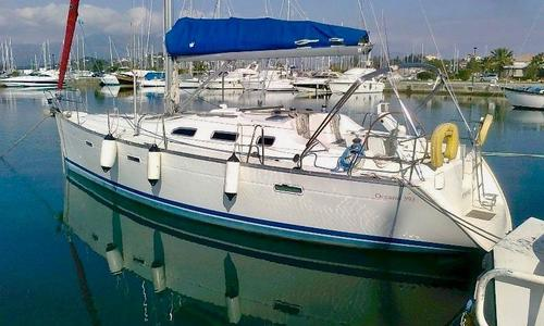 Image of Beneteau Oceanis 393 Clipper for sale in Greece for €65,000 (£54,957) Corfu , , Greece
