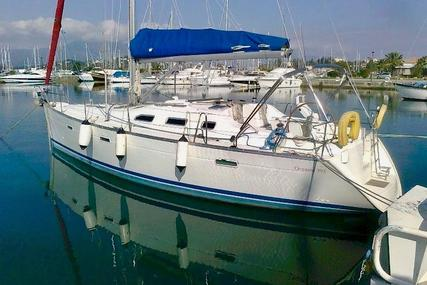 Beneteau Oceanis 393 Clipper for sale in Greece for €65,000 (£54,042)