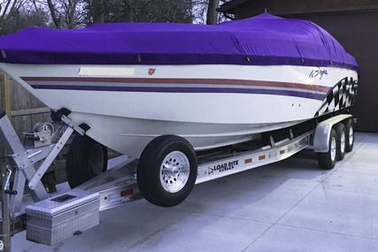 Baja 322 Boss for sale in United States of America for $40,000 (£30,758)