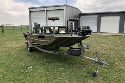Tracker Grizzly 1760 MVX for sale in United States of America for $17,477 (£14,014)