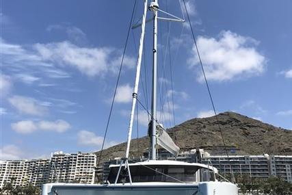 Fountaine Pajot Lucia 40 for sale in Spain for €370,000 (£324,229)