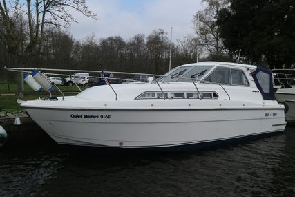 Broom 29 for sale in United Kingdom for £52,950