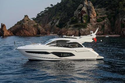 Sunseeker Manhattan 52 for sale in United Kingdom for £1,195,000