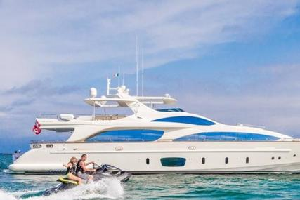 Azimut Yachts 105 for sale in United States of America for $4,799,000 (£3,855,300)