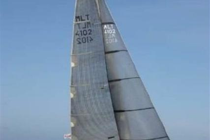 Elan 41 for sale in Malta for €118,000 (£106,023)
