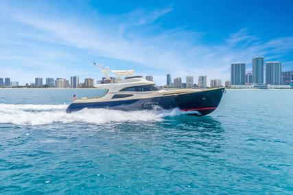 Mochi Craft Craft 74′ Dolphin for sale in Netherlands for €970,000 (£839,681)