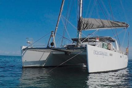Admiral 40 for sale in Panama for €320,000 (£276,592)