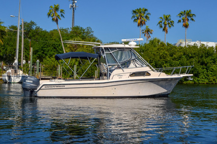 Grady-White Sailfish 282 for sale in United States of America for 64,950 $ (49,943 £)