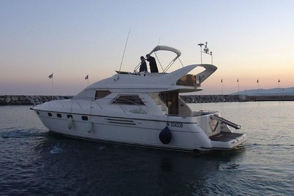 Princess 480 for sale in France for €190,000 (£164,334)