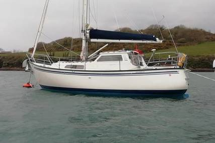 Degerö 28 Ms for sale in United Kingdom for £52,000