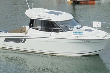 Jeanneau Merry Fisher 695 HB for sale in United Kingdom for £47,850