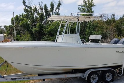 Sailfish 2360CC for sale in United States of America for $38,500 (£29,636)