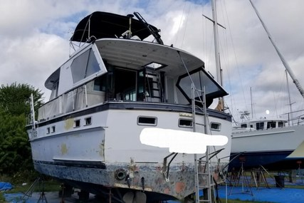 Hatteras 50 for sale in United States of America for $13,333 (£10,314)