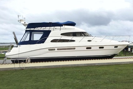Sealine T47 for sale in Denmark for €201,000 (£173,734)