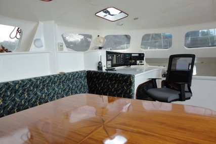 Mumby 48 for sale in Malaysia for $315,000 (£242,218)