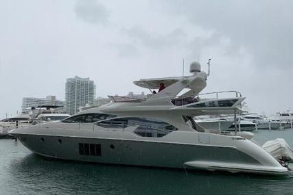 Azimut Yachts Flybridge Motoryacht for sale in United States of America for $1,799,000 (£1,388,299)