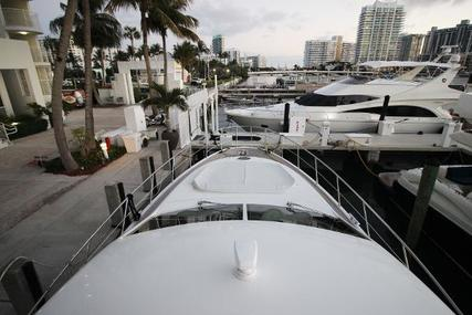 Azimut Yachts Flybridge Motoryacht for sale in United States of America for $1,799,000 (£1,419,833)