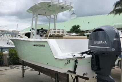 Sportsman Open 232 Center Console for sale in United States of America for $61,000 (£47,088)
