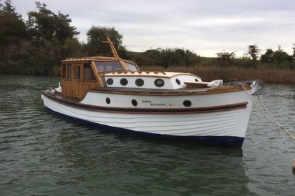 Clinker Cruiser for sale in United Kingdom for P.O.A.