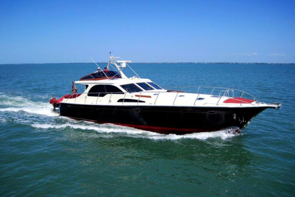 MIDNIGHT LACE 52 Command Bridge for sale in United States of America for $349,900 (£270,018)